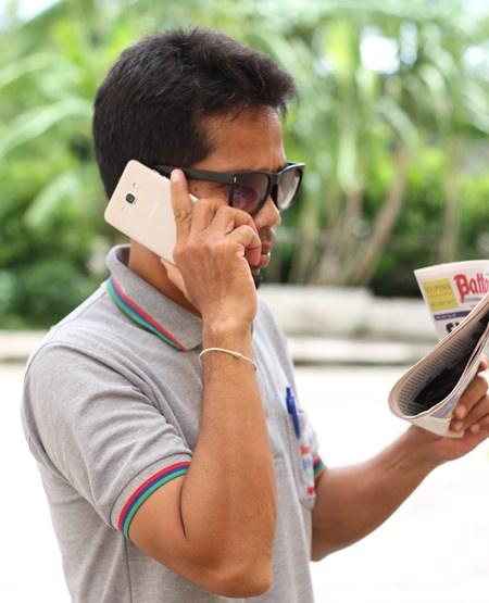 มพย.งดให้บริการทางเลขหมาย 1337 เป็นการชั่วคราว เนื่องจากระบบขัดข้อง แจ้งให้ใช้หมายเลขสำรอง โทร.038-253100 และ 038-413361