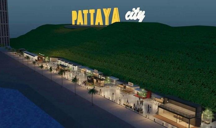 โครงการกล่าวอ้างจากเพจ ที่มีชื่อว่า Balihai