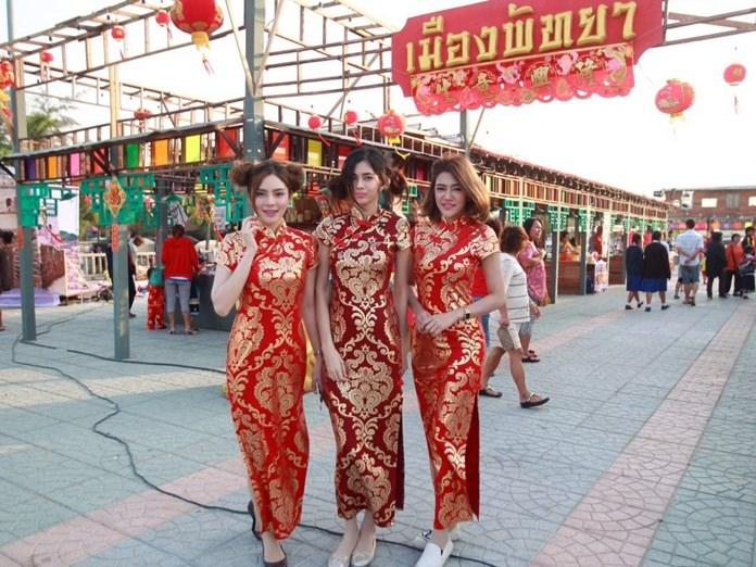 ททท.หนุนจัดงานตรุษจีนทั่วไทย 13 แห่ง เชื่อตรุษจีนพัทยา-ชลบุรี เงินท่องเที่ยวสะพัดกว่า 600 ล้าน