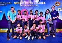 เด็กของข้ามชาติศูนย์พักพิงเด็ก ในการดูแลของมูลนิธิ HHN เพื่อเด็กไทย คว้า 2 รางวัล จากนักเรียนในภาคตะวันออก และกรุงเทพฯ มาเข้าร่วมการแข่งขันกว่า 2,000 คน ซึ่งถือเป็นความภาคภูมิใจของมูลนิธิ ฯ ในความสำเร็จในครั้งนี้