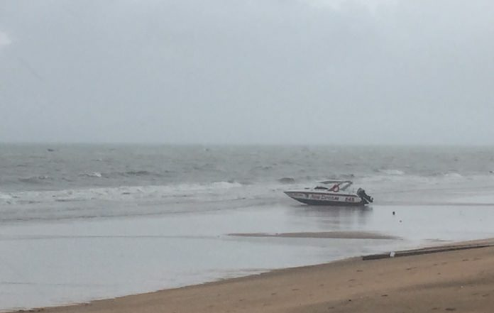 กรมอุตุเตือนเรือเล็กไม่ควรออกจากฝั่งในช่วงนี้