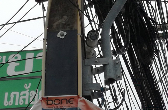 ชาวบ้านชุมชนซอยกอไผ่ ร่วมประชุม พร้อมร้องเรียนกล้องวงจรปิดภายในซอยใช้งานไม่ได้ ขอผู้เกี่ยวข้องเข้าดำเนินการซ่อมแซม