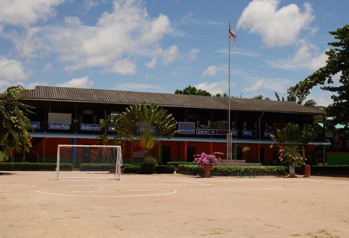 โรงเรียนห้วยใหญ่