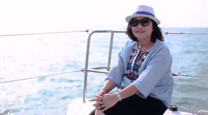 น.ส.สุลัดดา ศรุติลาวัณย์ ผู้อำนวยการ การท่องเที่ยวแห่งประเทศไทย สำนักงานพัทยา เปิดเผยสถานการณ์ การท่องเที่ยวจังหวัดชลบุรีและเมืองพัทยา ในช่วงเทศกาลปีใหม่