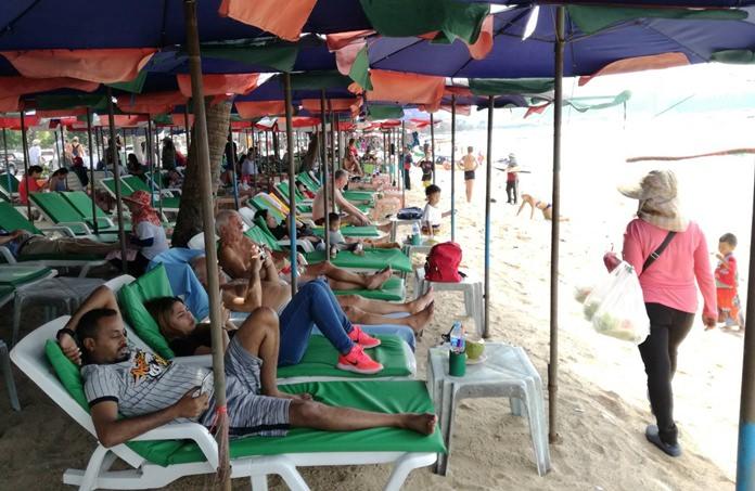 มพย.เดินหน้ารณรงค์ชายหาดปลอดบุหรี่ขยายผลไปยังชายหาดพัทยา ต่อเนื่องและในวันที่ 23 กุมภาพันธ์ 2561 เวลา 13.30-15.00 น. จะมีการประชุมชี้แจงอีกครั้ง ณ ห้องประชุมทัพพระยา ศาลาว่าการเมืองพัทยา เพื่อสร้างการรับรู้แก่ผู้ประกอบการ