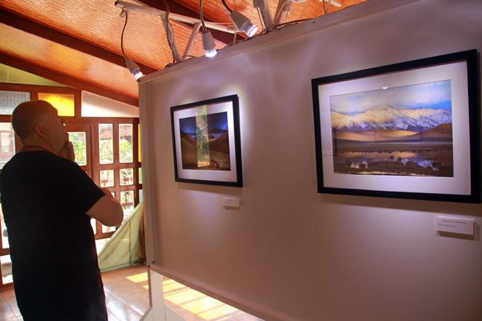 นิทรรศกาลภาพถ่ายจากช่างภาพที่รักการท่องเที่ยวจากประเทศไทย 7 ท่าน   ซึ่งแต่ละภาพมีความสวยงามและสะท้อนมุมมองถึงทางศิลปวัฒนธรรม ที่เป็นเอกลักษณ์ของชาวมองโกเลีย