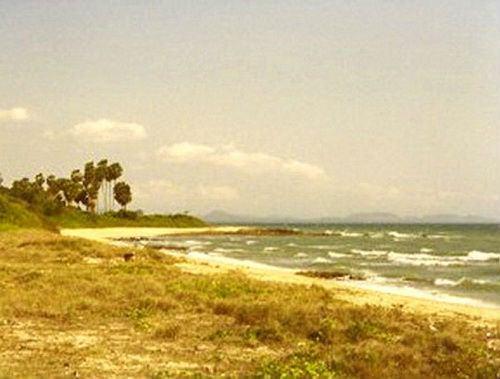 หาดจอมเทียน เมื่อปี พ.ศ.2514