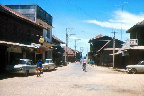 ชุมชนพัทยาซอยบัวขาว ชาวบ้านอยู่กันอย่างเงียบสงบ