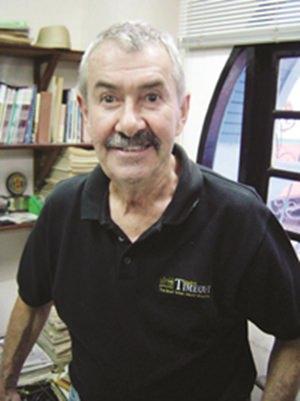 Peter Cummins