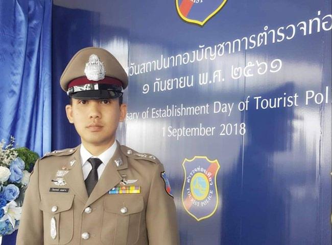 ตำรวจท่องเที่ยวพัทยาเล็งติดตั้งป้ายประชาสัมพันธ์ 2 ภาษา เพื่อให้นักท่องเที่ยวตระหนักในเรื่องความปลอดภัย