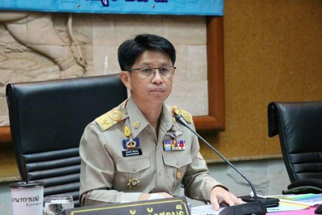 ผู้ว่าฯ ชลบุรีร่อนหนังสือด่วนที่สุด หลังพบค่าฝุ่น PM 2.5 เกินมาตรฐานใน 3 ตำบล 2 อำเภอ พร้อมเฝ้าระวัง
