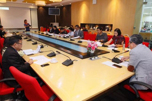 เมืองพัทยาบูรณาการส่วนราชการ เดินหน้าเตรียมหาแนวทางป้องกัน แก้ไขปัญหาฝุ่นละออง PM 2.5