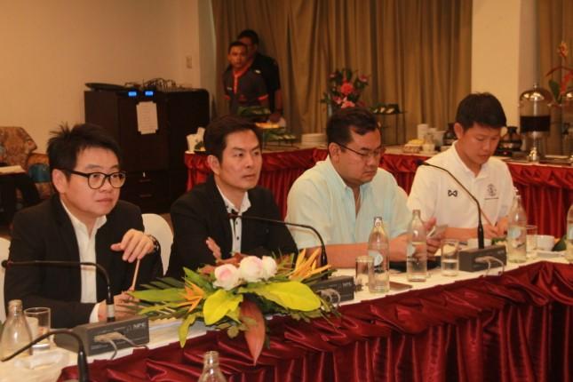 PBTA เน้นส่งเสริมโครงการชิม ช้อป ใช้  ให้ ปชช.รับสิทธิ์ตามมาตรการส่งเสริมการท่องเที่ยวในประเทศ