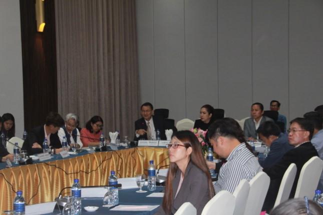 สมาคมแหล่งท่องเที่ยวชลบุรี เผยสถานการณ์การท่องเที่ยว พบ นทท.อาเซียนและอินเดียช่วยกระตุ้น