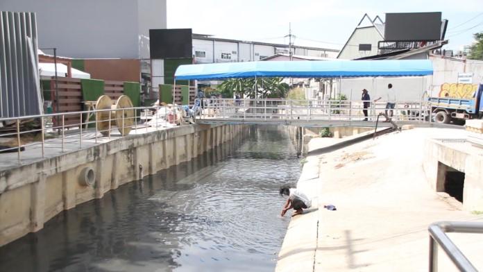เมืองพัทยาและเจ้าท่า เกี่ยงแก้ปัญหาสะพานรุกคลองพัทยาใต้ ไร้การดำเนินการเด็ดขาด