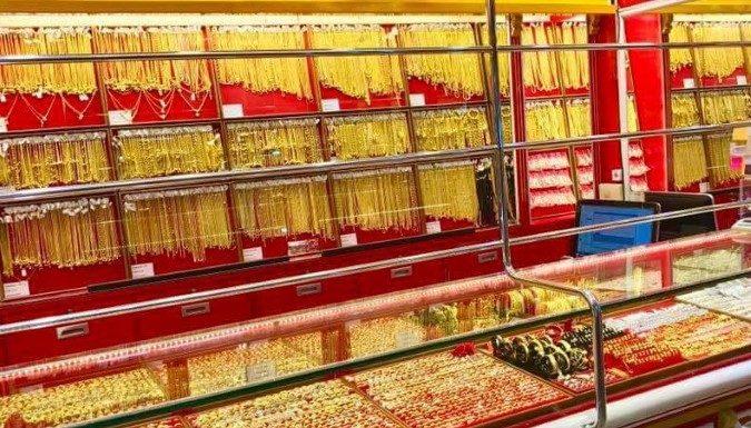 ราคาทองคำปรับตัวสูงขึ้น นักลงทุนแห่เทขายเอากำไร คาดจะปรับตัวสูงขึ้นอีกในช่วงตรุษจีน