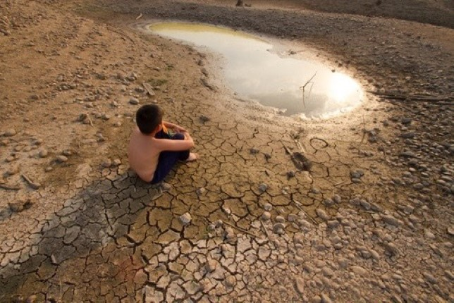 เมืองพัทยา ขอความร่วมมือประชาชน ช่วยกันประหยัดน้ำ เพื่อป้องกันปัญหาภัยแล้ง