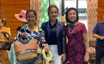 มูลนิธิ HHN เพื่อเด็กไทย ออกบูธขายสินค้างานฝีมือเด็ก สนับสนุนสินค้าเด็กด้อยโอกาสและสร้างรายได้