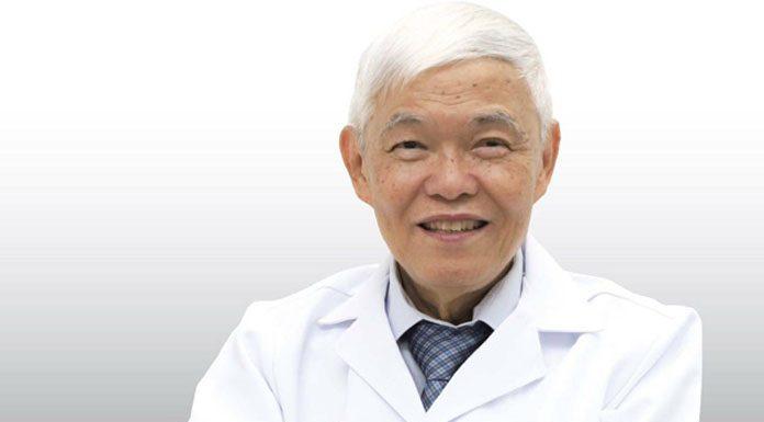 นพ.ยง แนะป่วยโควิดหายแล้ว ยังต้องฉีดวัคซีน