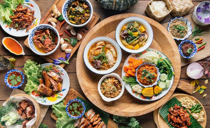 กรมอนามัย แนะนำประชาชนกินให้ถูกหลักโภชนาการในช่วงโควิด-19